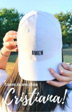 Frases De Una Chica Cristiana by Alee_0912