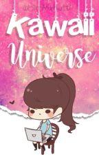 Kawaii Universe by -ImMxnotti-