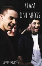 Ziam One Shots by Anonymous43