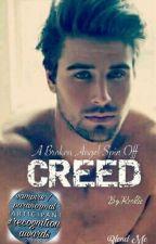 CREED by Recklis