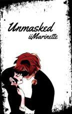 Unmasked (Miraculous Ladybug) by iiMarinette