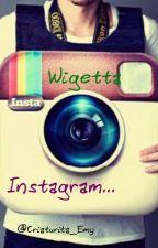 Wigetta Instagram... by CriaturitaEmy