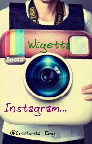 Wigetta Instagram...