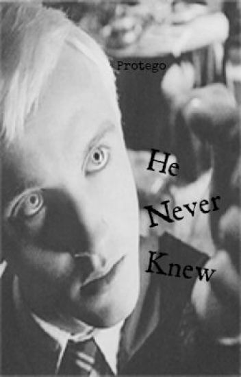 He Never Knew (A Draco Malfoy Love story)