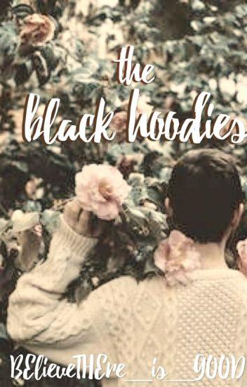 The Black Hoodies [bxb]