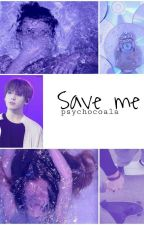 Save Me! ✂Jungkook by Psychocoala