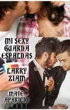 Mi Sexy Guardaespaldas // Larry // Ziam by MafeAparicio