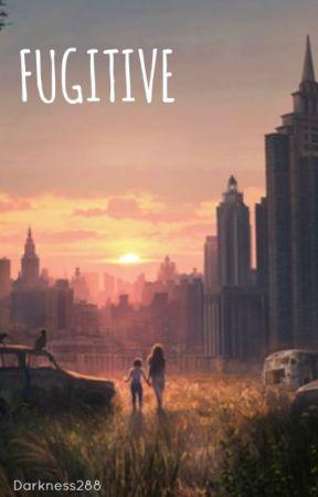 Fugitive | Muke by darkness288