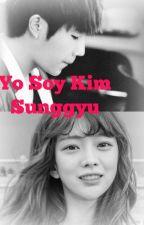 Soy Kim Sunggyu (PAUSADA) by xxAngelitaxx