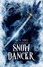 Snow Dancer (Ghost Tiger Saga, #1) by SaintCorvus