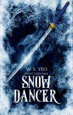 Snow Dancer (Ghost Tiger Saga, #1) by Mabataki
