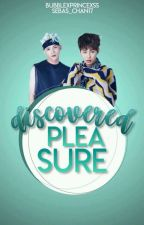 Discovered pleasures [Kuhnyeol One Shot] by sebas_chan17