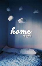 home; lesbian♡ by mxggieg