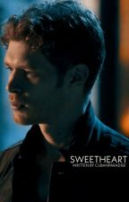SWEETHEART ▹ KLENA by -baratheon