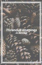 Thranduil Imagines  by catchingthranduil