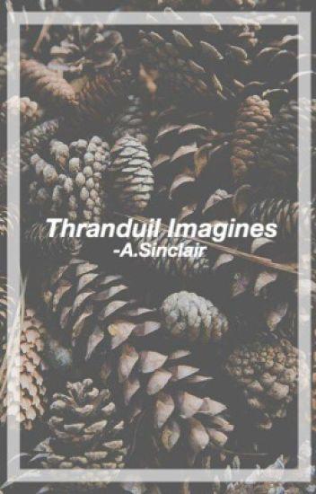 Thranduil Imagines