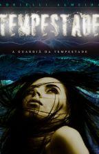Tempestade by AdrielliAlmeida