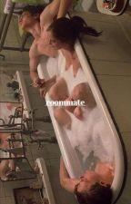 roommate: kth&jjg by playfultae
