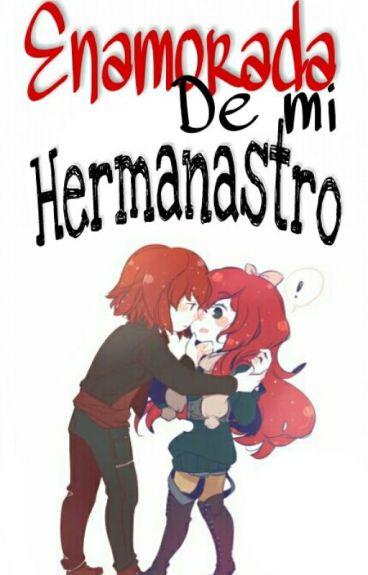 Enamorada De Mi Hermanastro ©