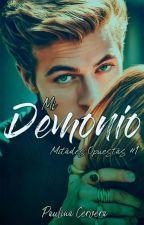 Mi Demonio. {Mitades Opuestas #1} (EDITANDO) by books-silent-reader