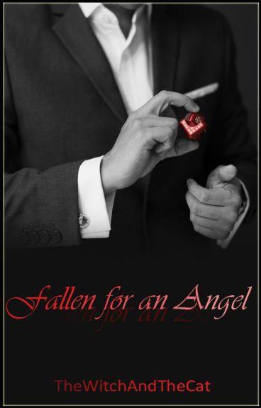 Fallen for an angel (manxman)