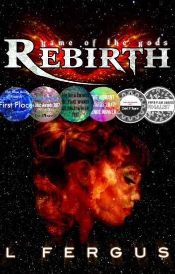 Game of the Gods: Rebirth Book 1