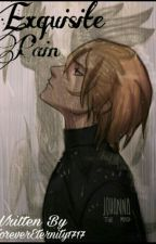 Exquisite Pain (Garmau) by ForeverEternity1717