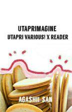 Utapri Imagine ♡  by agashii-san