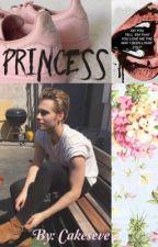 Princess | Cake by cakeseve
