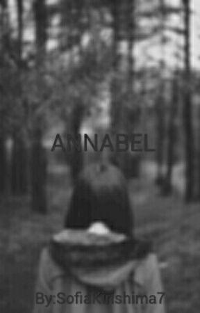 Annabel by Angelus_1789Usagi