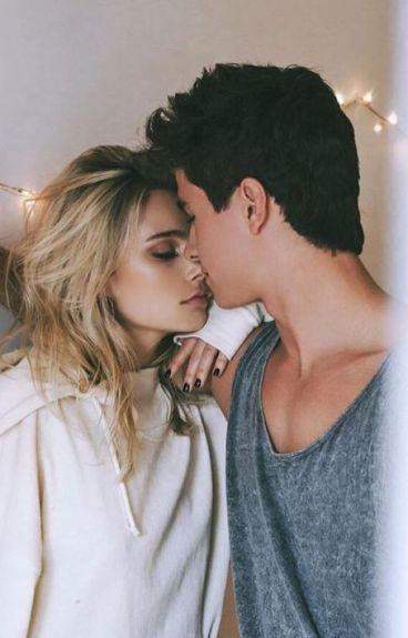 """Stay With Me"" (Michael Ronda & Valentina Zenere)"