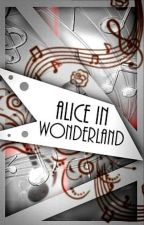 Alice in Wonderland by Cahezy
