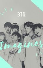 BTS Imagines by MarshMallow_EXO