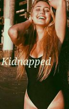Kidnapped- MagCon by shawnsboobies