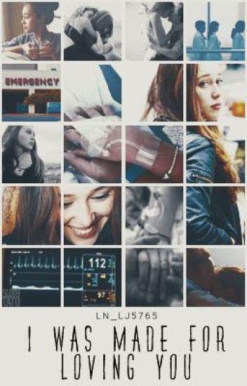 I Was Made For Loving You (Alycia/You)