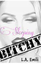 Sleeping Bitchy! by A_emilli