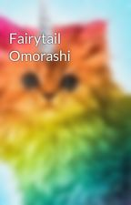 Fairytail Omorashi (mostly non-sexual) by omorashi_hentai