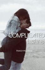 Complicated love by honeymoonsz