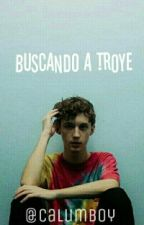 Buscando A Troye    Tronnor (Gay) by losterick