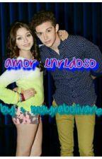 Lutteo:Amor Enredoso.soy Luna. by MayraBolivar6