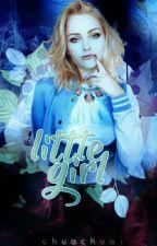 Little Girl by chuachuai