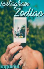 Instagram Zodiac by happysunrise2