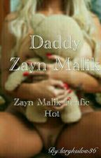 Daddy (Z.M) by LaryStyles15