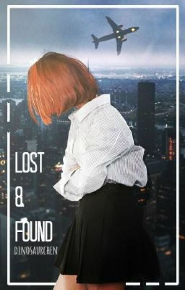 Lost & Found (An EXO fanfic)