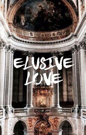 elusive love || s. mendes