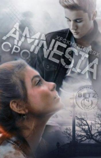 Amnesia. [2° Temp. CPO]