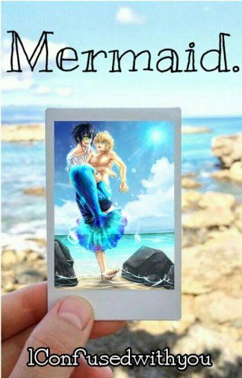 Mermaid.【Mikayuu】〖Yuumika〗#ConcursoMejorFanfic