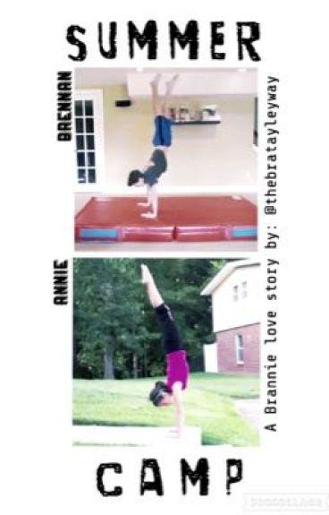 Summer Camp: A Brannie Story
