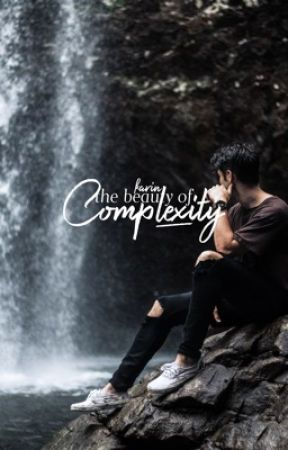The Beauty of Complexity by pescado-
