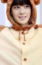 snapchat | Cha Eunwoo *^*On Hiatus*^* by grace_062_
